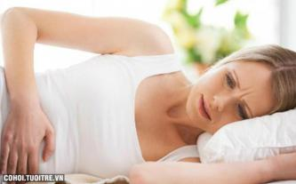Giải pháp cho người bị u xơ tử cung, u nang buồng trứng