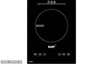 Bếp từ đơn âm cảm ứng DOMINO KAFF KF-330I