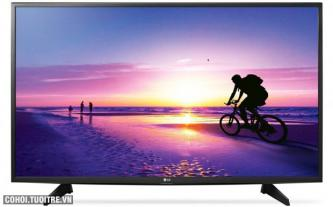 Tivi LED LG 43LH570T 43 inch (smart TV)
