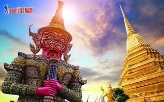 Hấp dẫn chùm tour Thái Lan từ 4,49 triệu đồng