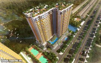 Dự án căn hộ cao cấp Dragon Hill 2