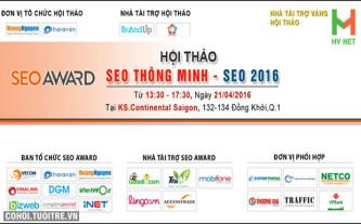 Sự kiện Online Marketing