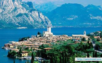 Du lịch Thụy Sĩ, Ý, Vatican, Pháp, Tây Ban Nha