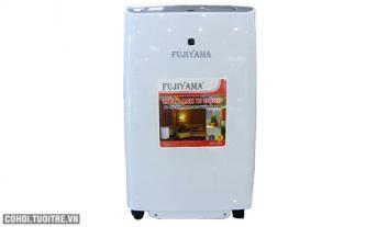 Máy lạnh di động Fujiyama 1HP FPA1080