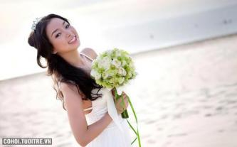 Hoa cưới đẹp cho mùa cưới 2015