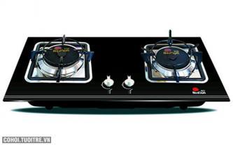 Bếp gas âm hồng ngoại Redsun RS98