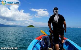 Tour đảo Điệp Sơn, Đại Lãnh dịp Tết Nguyên đán 2016