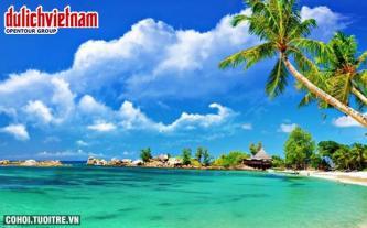 Tour Phú Quốc 3 ngày, combo khách sạn và resort 5 sao
