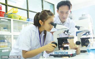 Chọn trường đại học đào tạo ngành Dược uy tín