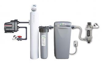 Máy lọc nước đầu nguồn A.O. Smith AOS I97 Plus