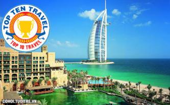 Du lịch Abu Dhabi, Dubai giá rẻ