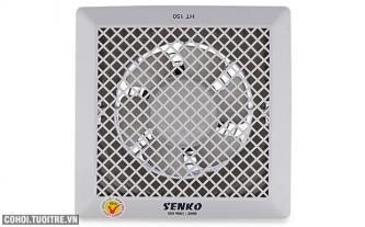 Quạt hút thông gió âm trần Senko HT150 30W giá rẻ
