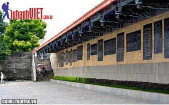 Tour Trương Gia Giới - Phượng Hoàng cổ trấn, giá tiết kiệm