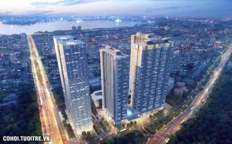 Vị trí, lợi thế cạnh tranh tuyệt đối của Vinhomes Metropolis