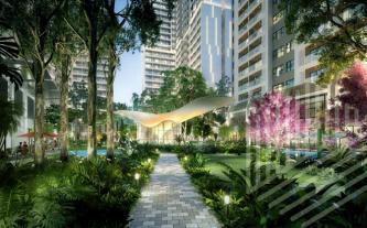 Từ 480 triệu, rộng cửa sở hữu căn hộ resort tại Bình Dương