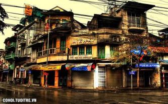 Tour Hà Nội - Bái Đính - Tràng An - Hạ Long - Yên Tử
