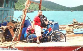 Cùng Trí Béo du xuân Côn Đảo Tết Giáp Ngọ 2014