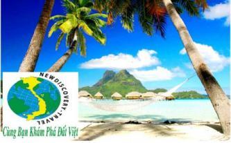 Tour du lịch Phan Thiết - Hòn Rơm - khuyến mãi hè