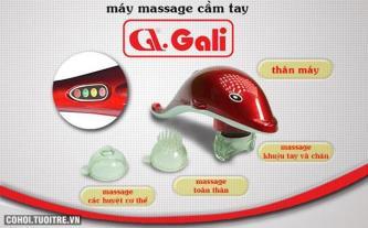 Máy massage Gali GL-1300