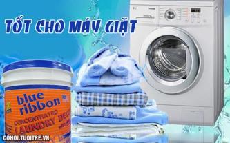 Bột giặt Blue Ribbon nhập khẩu từ Mỹ