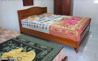 Sang lại khách sạn ở khu phố Tây - Mũi Né Phan Thiết