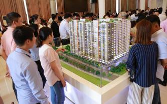 Quý II-2018 thị trường địa ốc Biên Hoà giao dịch sôi động