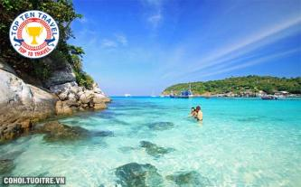 Tour du lịch Thái Lan: Bangkok – Pattaya 6N5Đ