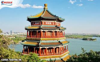 Khám phá Trung Hoa