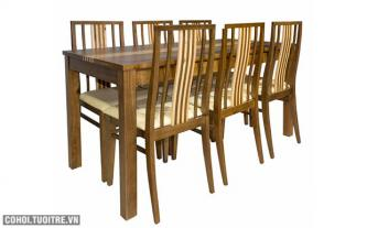Bộ bàn ăn BL504-2