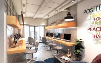 Nhu cầu căn hộ văn phòng tại TP.HCM ngày càng tăng