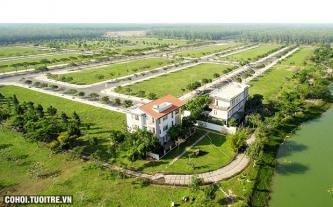 Dự án khu đô thị Đông Sài Gòn