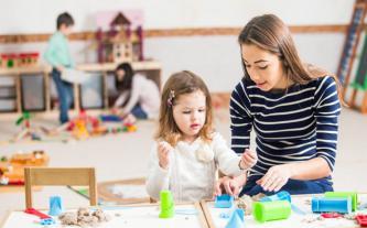 Tuyển sinh đào tạo giáo viên Montessori cấp Mẫu giáo khóa II