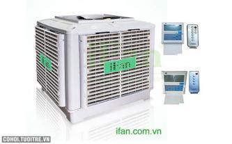 Máy làm mát bằng hơi nước IFAN FAU-18