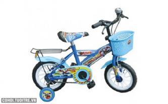 Xe đạp trẻ em Nhựa Chợ Lớn 12 inch M925-X2B