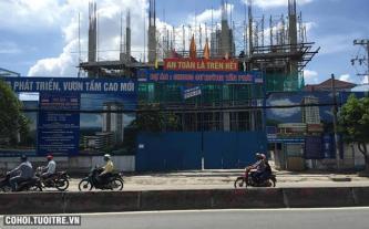 Căn hộ Saigon Plaza Tower quận 7