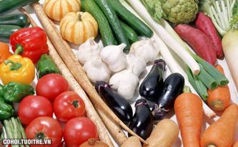 Nguồn dinh dưỡng cho đôi mắt sáng khỏe