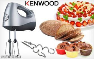 Máy đánh trứng Kenwood HM-327