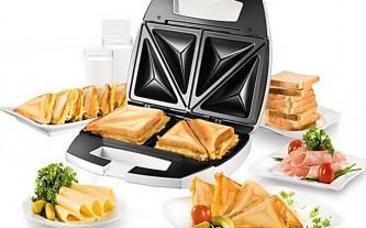 Đánh giá chi tiết máy làm bánh hot dog Philips HD2393