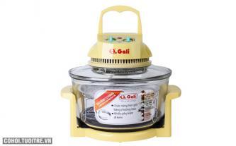 Lò nướng thủy tinh Gali GL-1102
