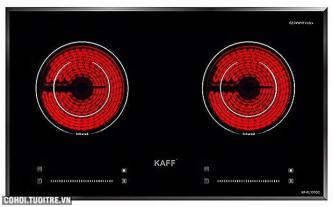 Bếp hồng ngoại đôi Kaff KF-FL101CC