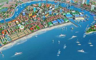 Thị trường bất động sản Phan Thiết rục rịch tăng giá
