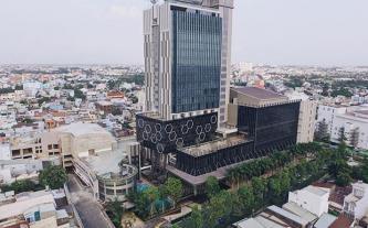 Biên Hòa thay đổi nhanh chóng với hạ tầng nghìn tỉ