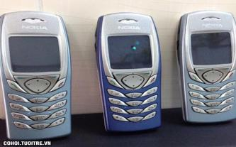 Top 10 điện thoại cổ (máy cũ) bán chạy