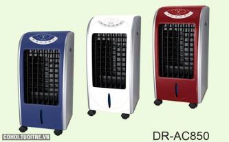 10.000đ mỗi ngày dễ dàng mua máy lạnh di động
