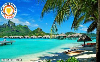 Tour du lịch Phú Quốc giá hấp dẫn