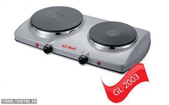 Bếp điện đôi Gali GL-2003 thương hiệu Việt
