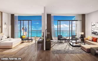 Nhà đầu tư được trao quyền sở hữu căn hộ Intercontinental