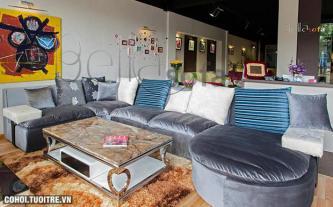 Sofa JF912
