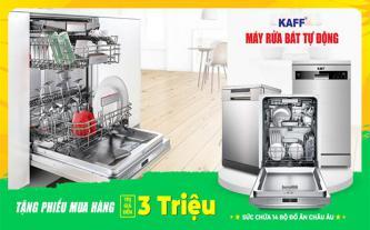 Máy rửa chén bát gia đình KAFF KF-SW800