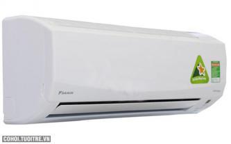 Máy lạnh Daikin công nghệ inverter